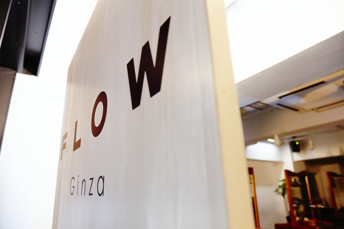 FLOW GINZA